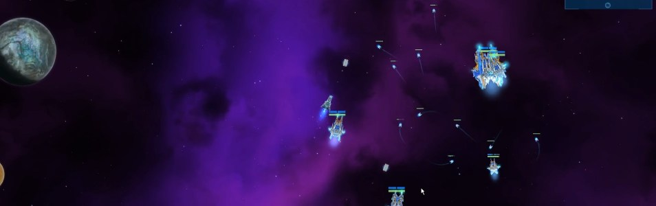 Let's Play Star Nomad 2 – Entry 5 – I Did it For Love