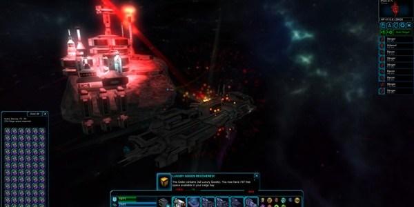 SGJ Podcast #136 – Astrox: Hostile Space Excavation Simulator
