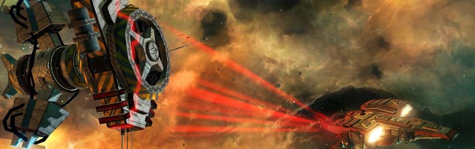 SGJ Podcast #151 – Starpoint Gemini Warlords