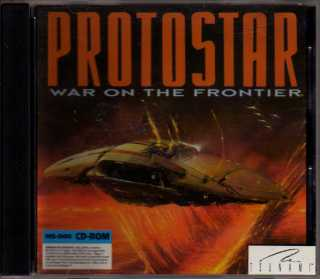 Protostar: War on the Frontier Review/Let's Play Summary