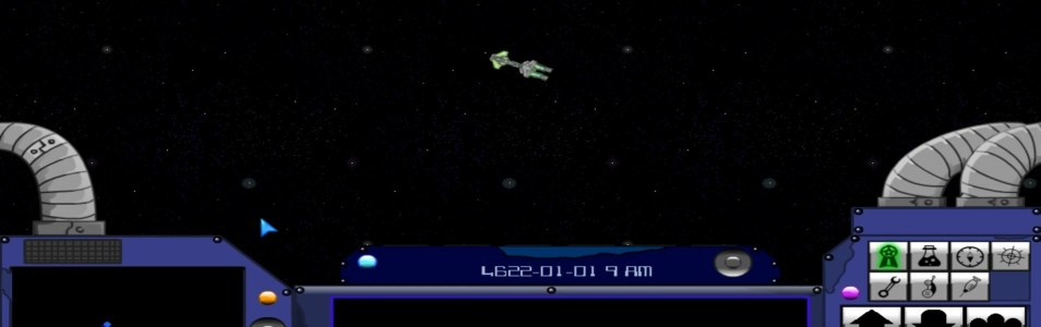 Let's Play Starflight – The Lost Colony – Entry 1 – Welcome Back, Captain