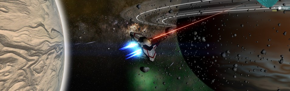 SGJ Podcast #157 – Ascent – The Space Game