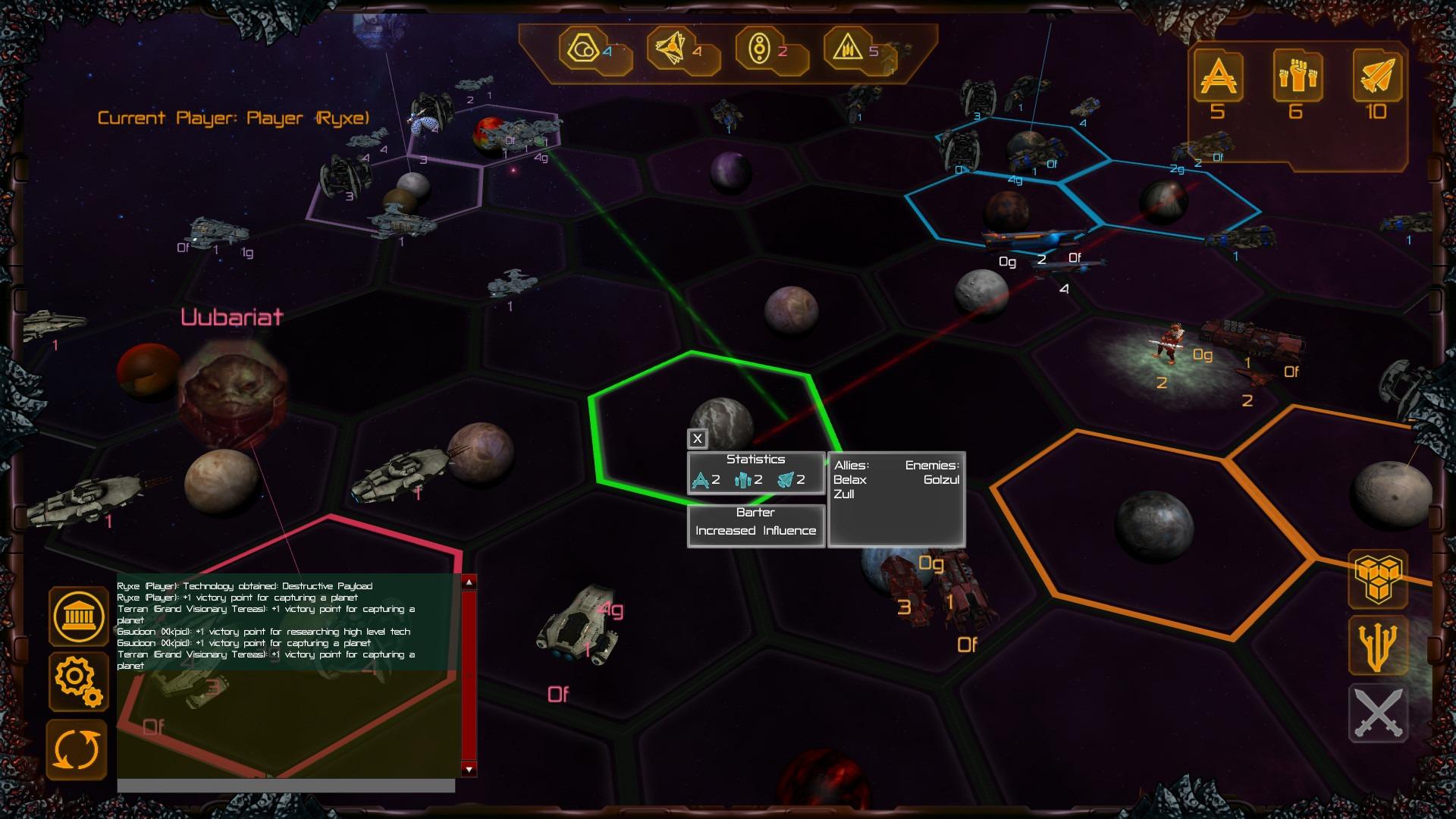 sgj podcast 158 falling stars war of empires space game junkie - Stars War