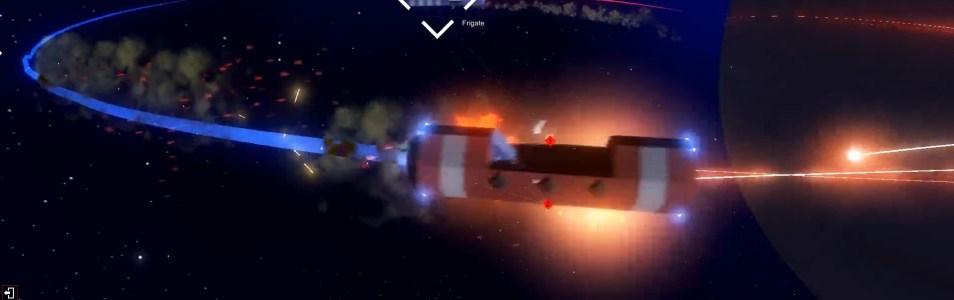 Warfleet – I'm an Idiot – Let's Play Entry 2