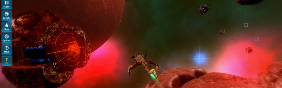 SGJ Podcast #178 – Nebula Online