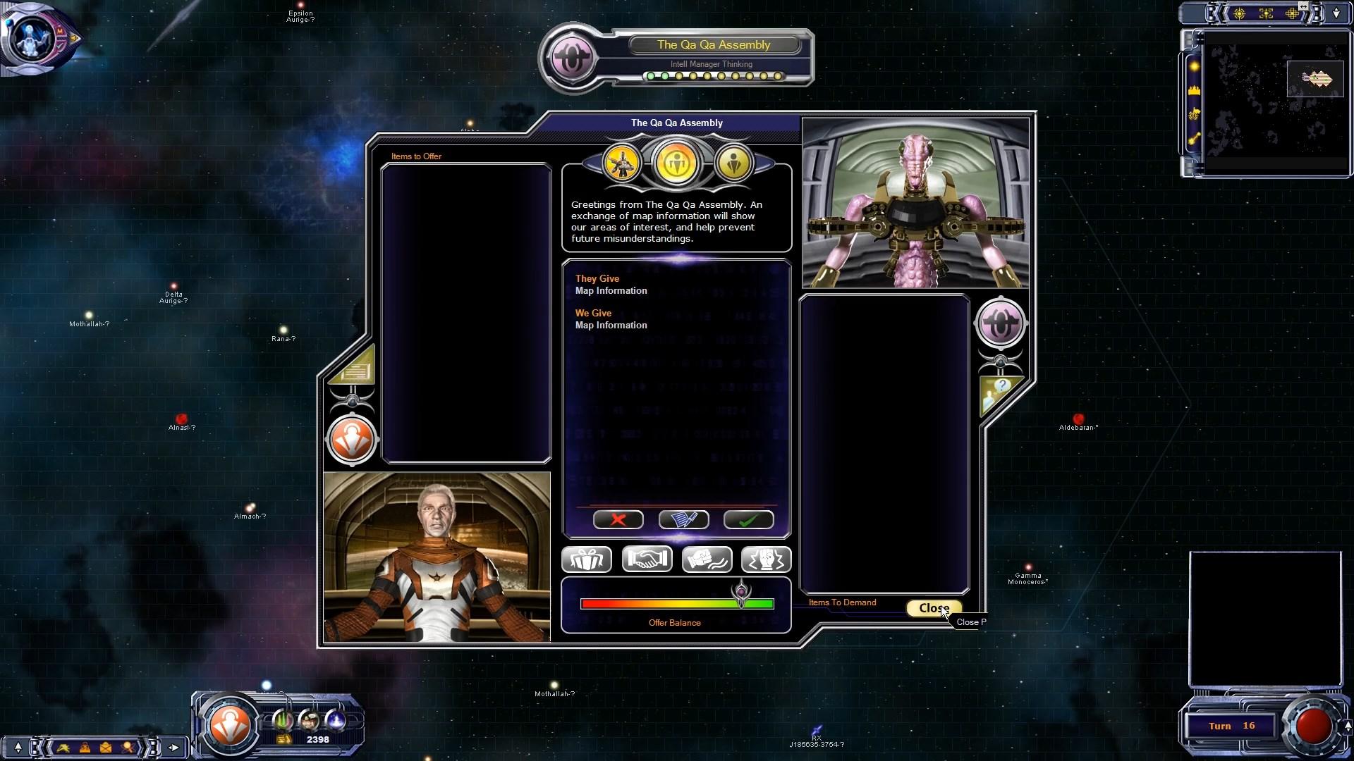 Armada 2526: Supernova – Creating Sprawl – Let's Play Entry 1