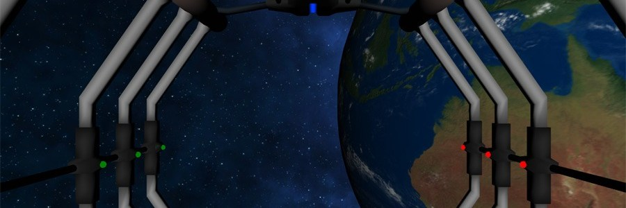 SGJ Podcast #232 – Starship Horizons Bridge Simulator