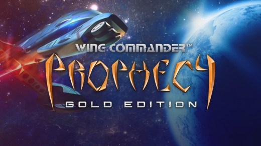 Wing Commander Prophecy Archives Space Game Junkie
