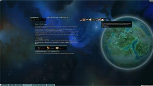 Starsector screenshot
