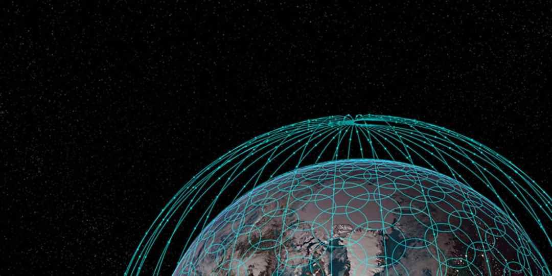 OneWeb promises US regulators 2019 Alaska coverage; Intelsat merger unclear
