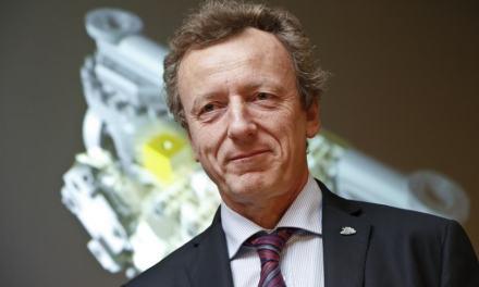 German, Italian governments to approve swap of Avio, OHB/MT Aerospace Ariane 6 work