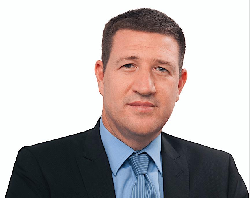 Interview: SkyVision CEO Ori Watermann