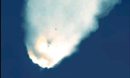 Subcontractor hardware defect or SpaceX design error? On CRS-7 failure, NASA and SpaceX disagree