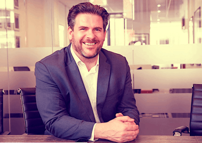 Interview: Isotropic CEO John Finney