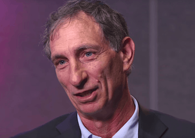 ViaSat's Mark Dankberg: Cause of defect on two ViaSat-2 antennas remains a mystery