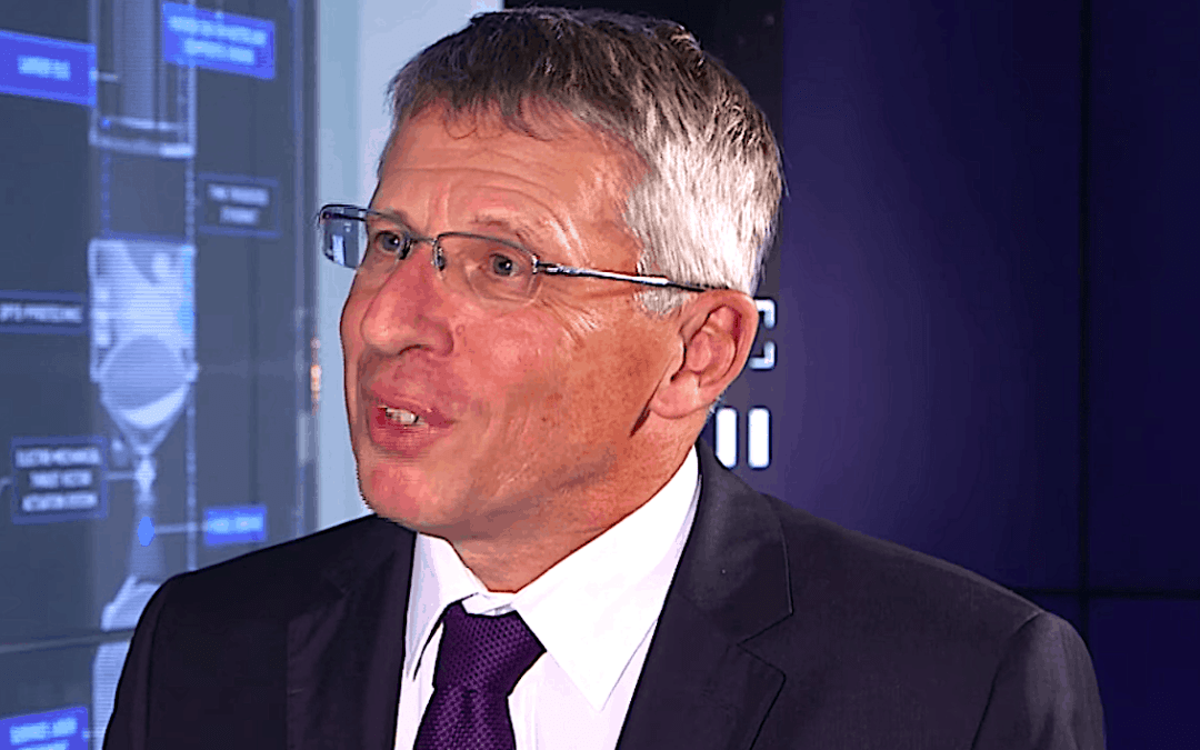 ArianeGroup CEO on Ariane 5 anomaly, government dithering on Ariane 6, and rocket reusability