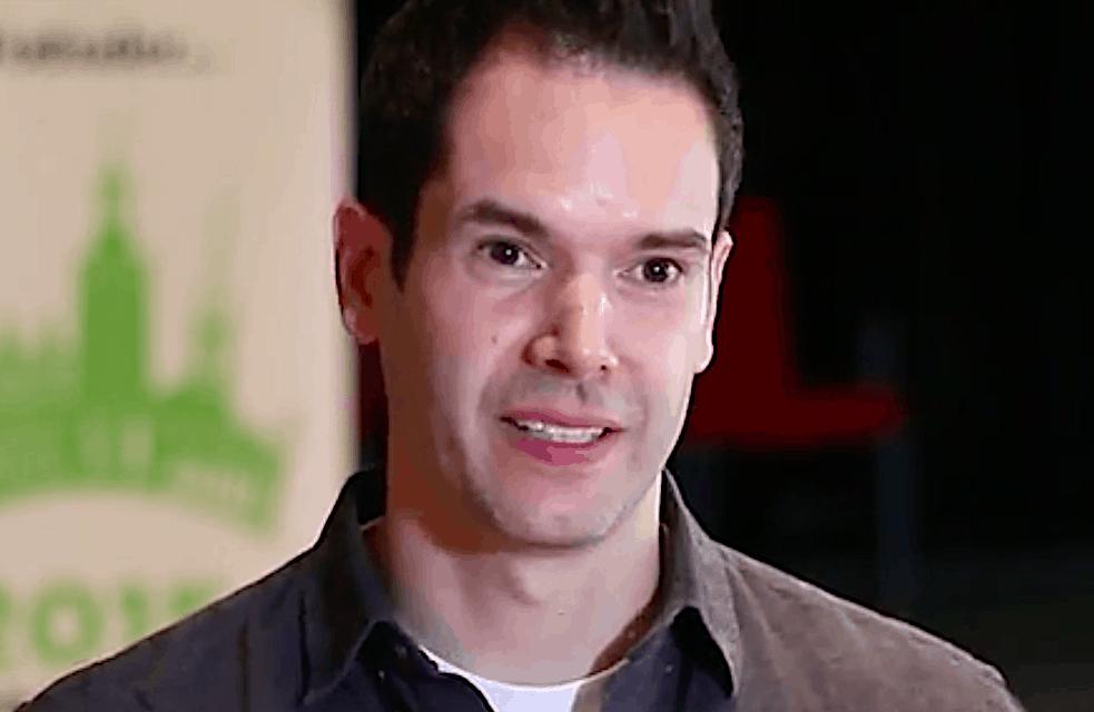 Interview: Audacy CEO Ralph Ewig