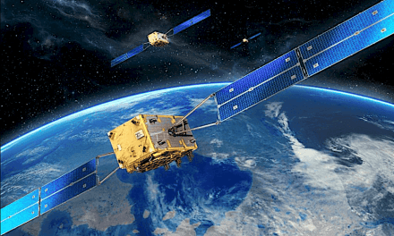 OHB delivers final Batch 2 Galileo satellites, Batch 3 deliveries start 2020, EU tenders due June 20