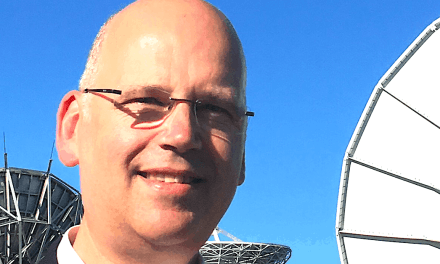 Interview: Goonhilly Earth Station CEO Ian Jones says revenue ramp starts right now