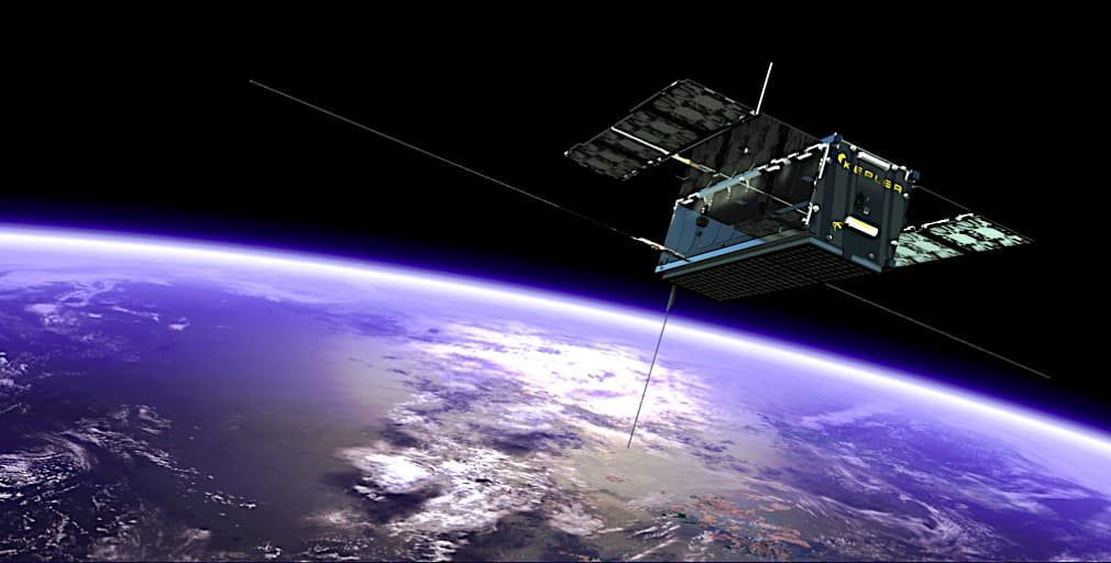 IoT startup Kepler seeks bids to launch up to 15 satellites of 12-15 kg each in 2020