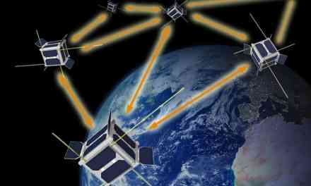 For cubesat specialist ISIS, SigInt is 'a mission cubesats are made for'