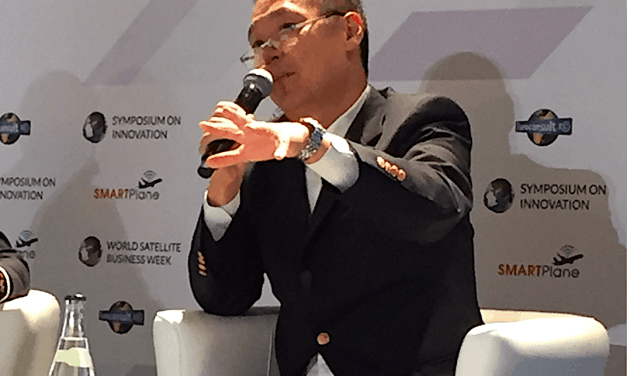 Airline IFC case study: Air China assesses costs and benefits