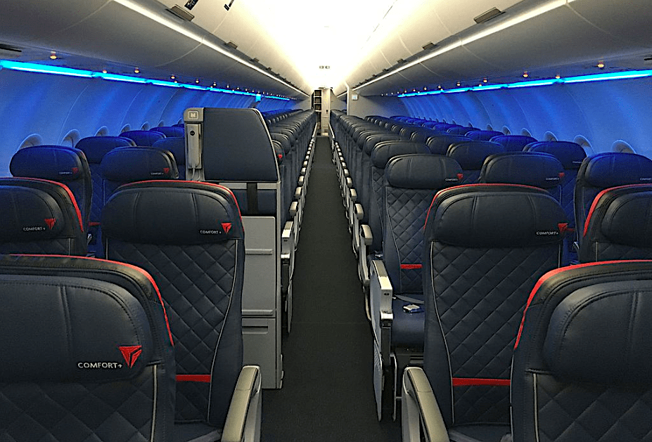 In-flight connectivity: Delta, Etihad and Norwegian tell service providers what they need