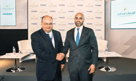 Yahsat and Hughes drop the other shoe, extend satellite broadband partnership to Brazil