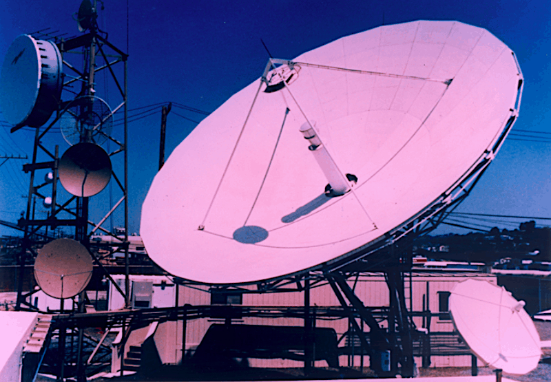 Satellite C-Band Alliance plays the China card with the FCC