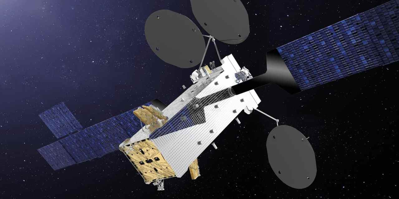 Indonesia's PSN wins bidding for 150-gbps HTS satellite, to be built by Thales Alenia Space