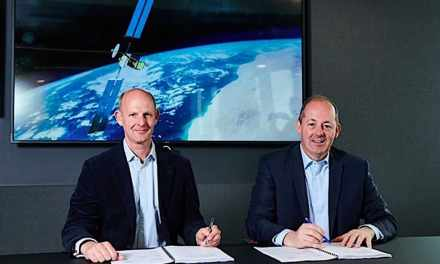 Airbus says its new software-defined OneSat could revamp the satellite telecom industry