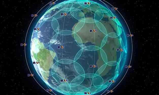 Inviting criticism, Iridium CEO Desch says satellite orbital debris/space traffic regulations are needed — now