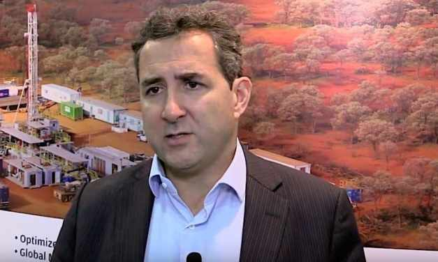 Speedcast's Beylier on M&A 'speeding ticket,' Carnival contract issue, uneven bandwidth availability and IoT