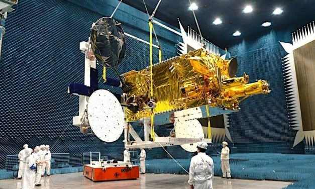 Chinasat-18 to be declared $250-million loss; will delay China's aero-connectivity plans, deepen 2019 space insurance losses