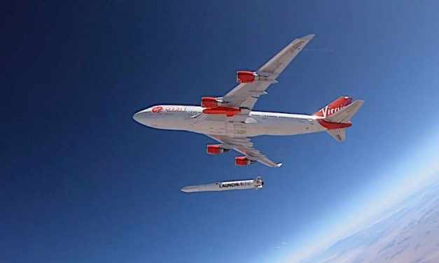 OneWeb responds to Virgin Orbit lawsuit, says contract termination done on agreed terms