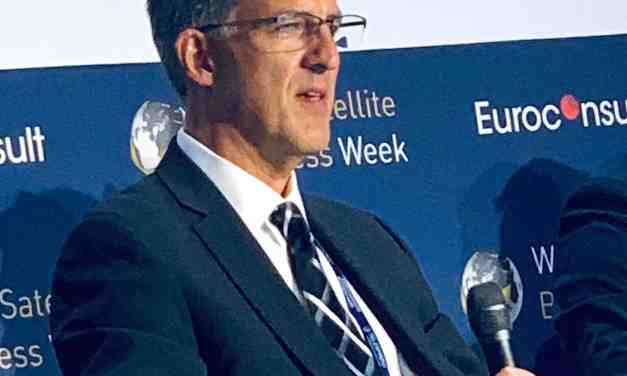 Panasonic Avionics, Thales InFlyt Experience are investing in new satellites, but cautious about market take-up
