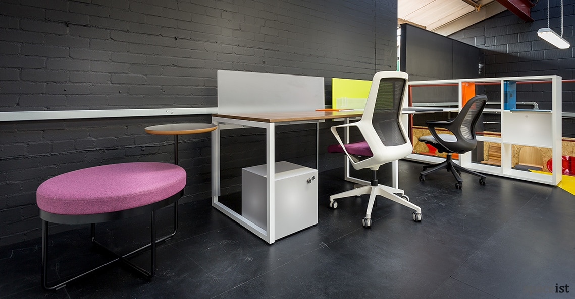 Office Furniture Showroom London