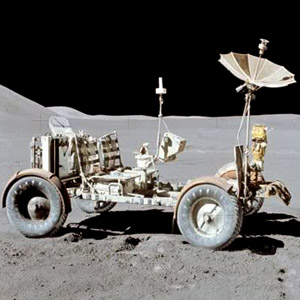Moon Rover Model Car page 3 Pics about space