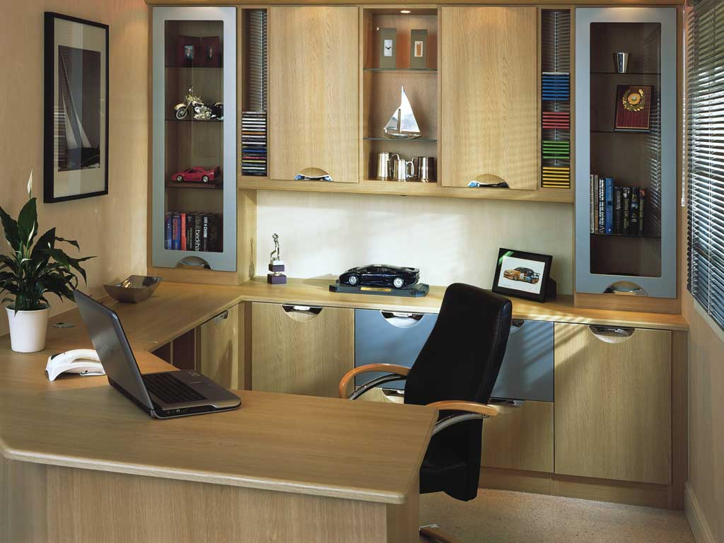 Home Office Spacemaker Bedrooms