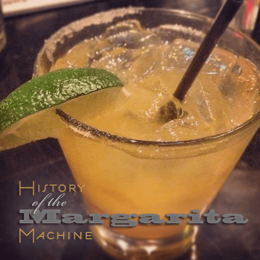 margarita_machine_history