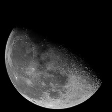 day 20 of Moon