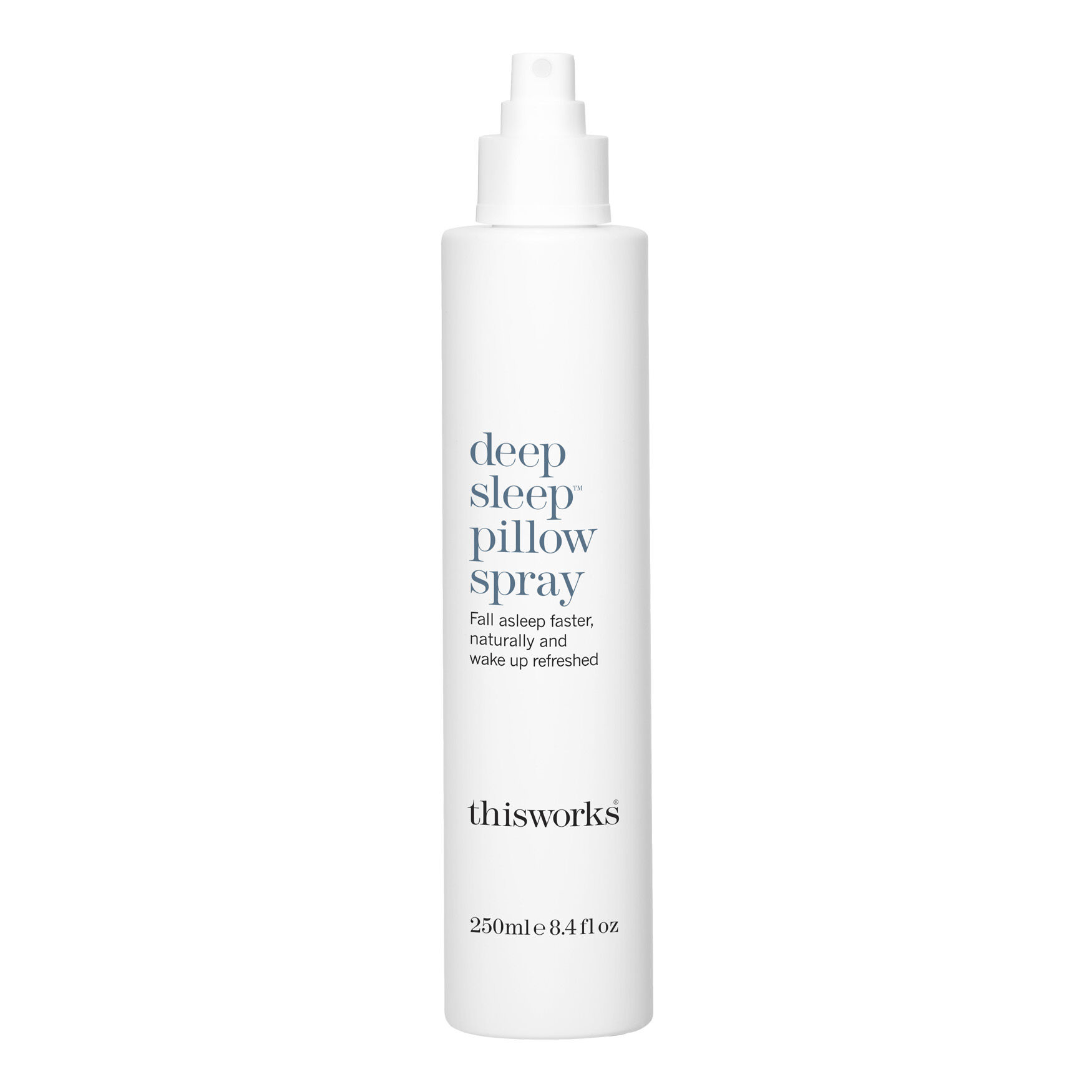 deep sleep pillow spray jumbo size by this works