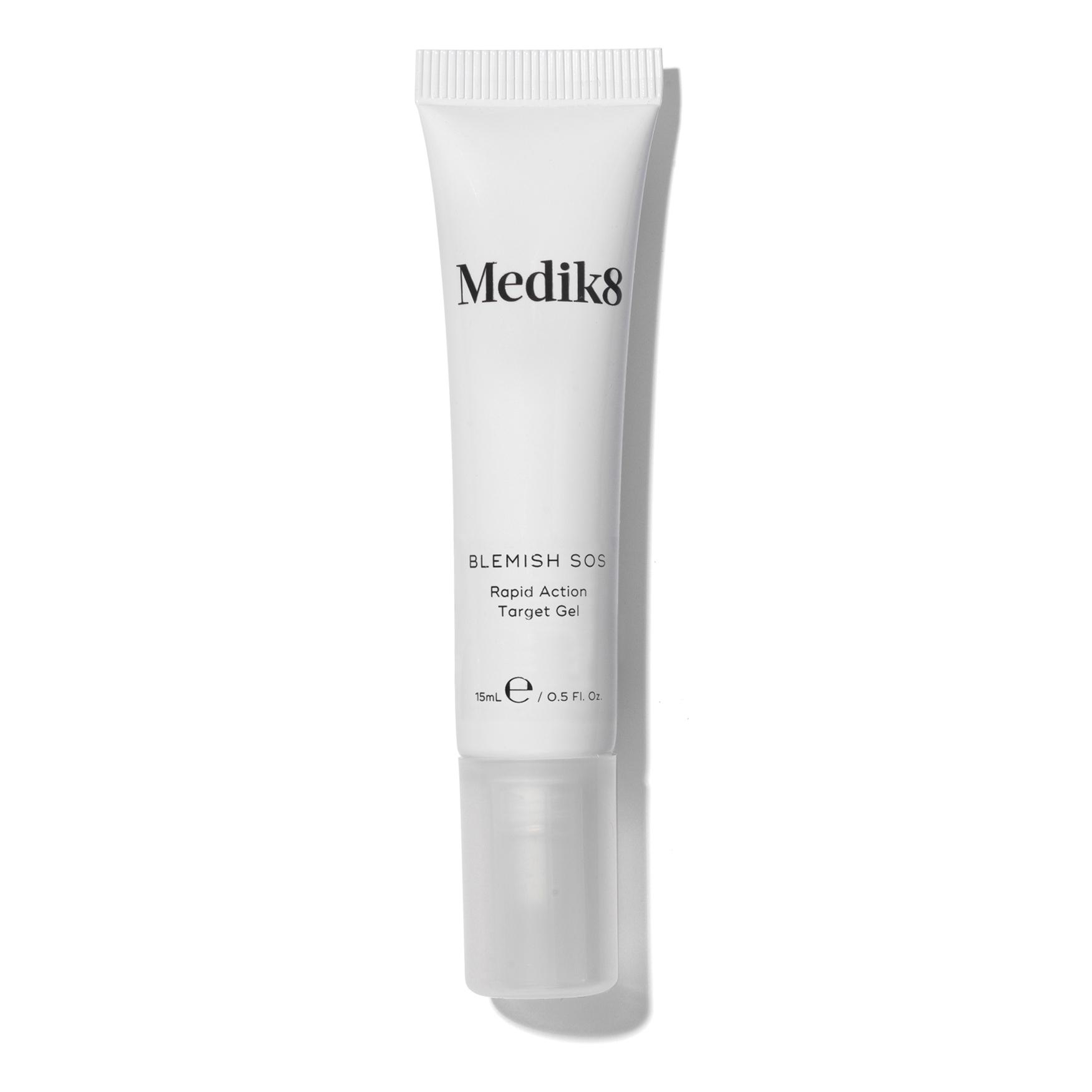 blemish sos rapid action target gel by medik8