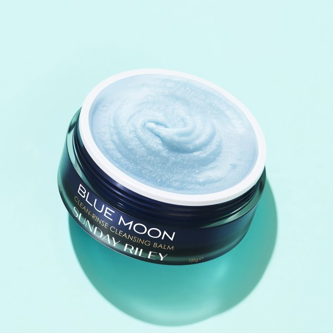 Blue Moon Tranquility Cleansing Balm, , large, image3 , zoom