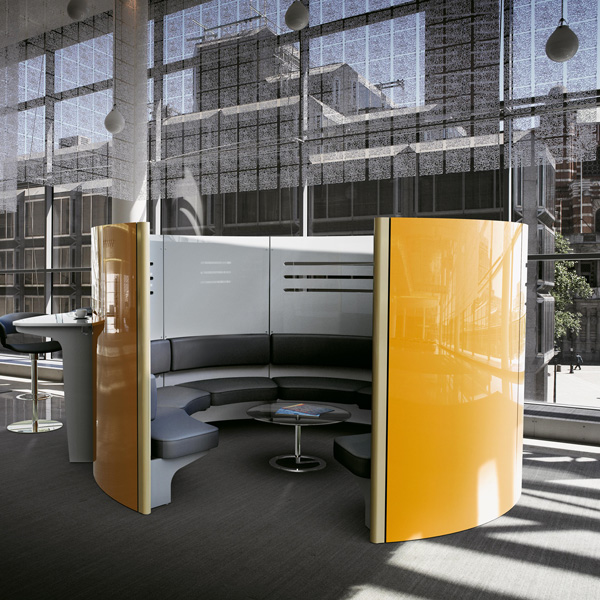 Open Office Spaceoasis Ltd
