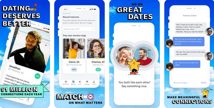 free dating online online websites