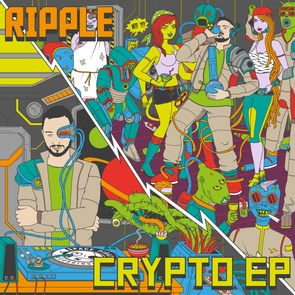 Ripple - Crypto EP