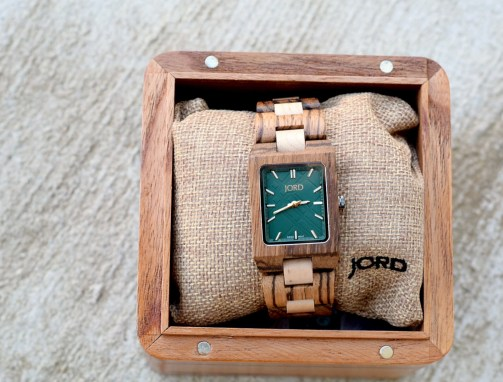 http://www.woodwatches.com/series/reece/zebrawood-and-emerald/#spaceplaceandsoutherngrace