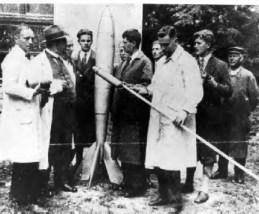 Repulso and Von Braun