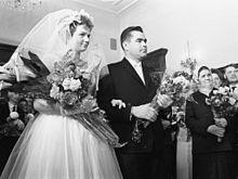 Tereshkova & Nikolaev